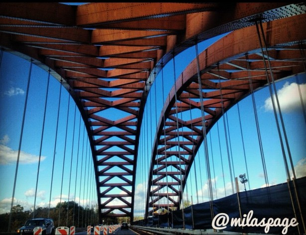 building bridges into the community for professional development @milaspage