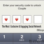 Couple - The Most Exclusive and Engaging Social Network by @milaspage App Review