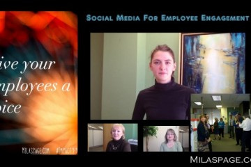 Giving Your Employees A Voice Using Social Business Tools | Social Media