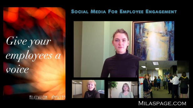 5 Ways to Use Video for Employee Engagement